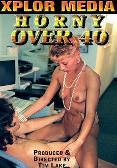 Horny Over 40 #25