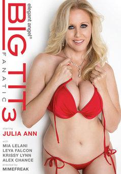 Big Tit Fanatic #3