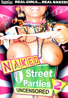 Naked Street Parties #2