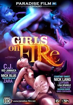 Girls On Fire #1