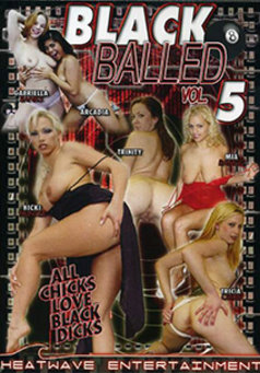 Black Balled #5