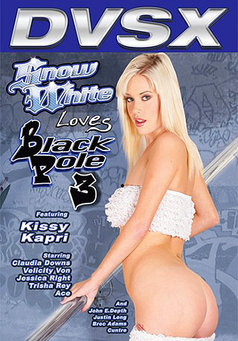 Snow White Loves Black Pole #3