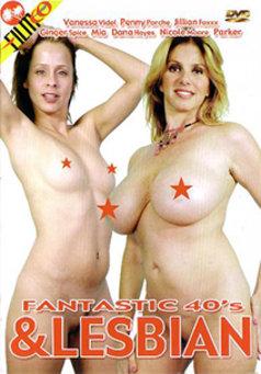 Fantastic 40's & Lesbian #1