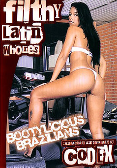 Filthy Latin Whores #6