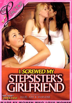 I Screwed My Stepsister's Girlfriend #1