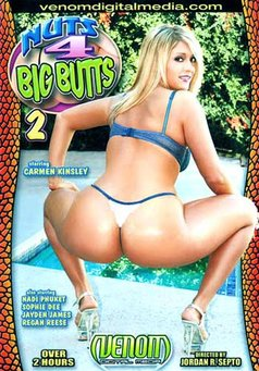 Nuts 4 Big Butts #2