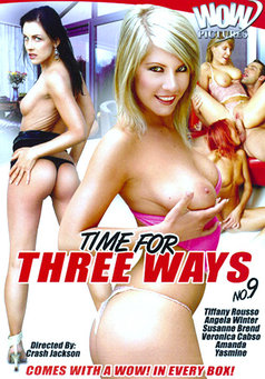 Time For Three Ways #9