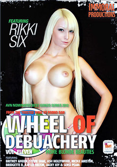 Wheel Of Debauchery #11