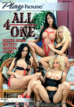 All 4 One #1