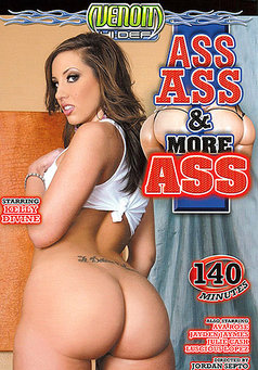 Ass Ass And More Ass #1