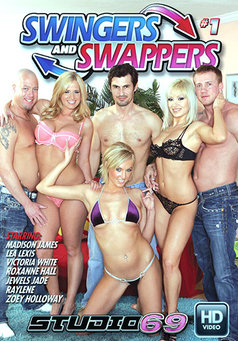 Swingers And Swappers #1