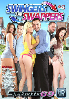 Swingers And Swappers #4