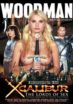Xcalibur The Lords Of Sex #1