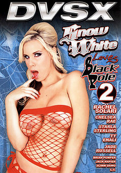Snow White Loves Black Pole #2