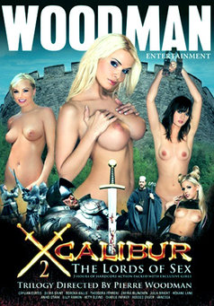 Xcalibur The Lords Of Sex #2