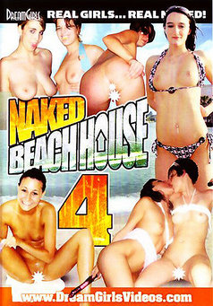 Naked Beach House #4