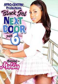 Black Girl Next Door #6