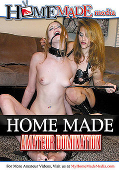 Home Made Amateur Domination #1