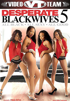 Desperate Blackwives #5