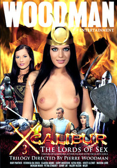 Xcalibur The Lords Of Sex #3