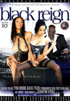Black Reign #10