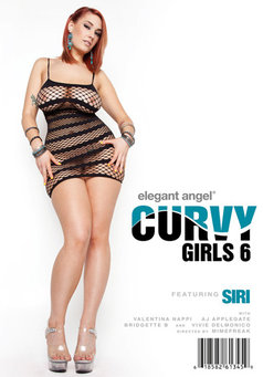 Curvy Girls #6
