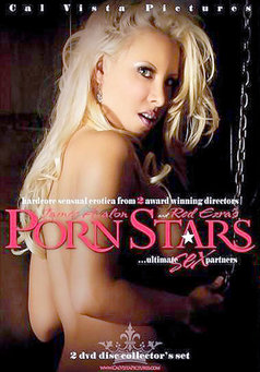 Pornstars Ultimate Sex Partners #1