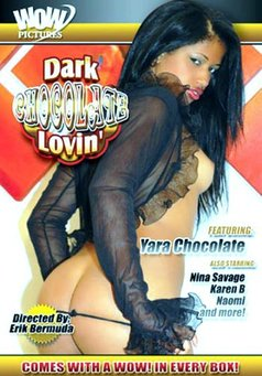 Dark Chocolate Lovin #1