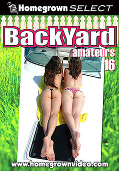 Backyard Amateurs #16