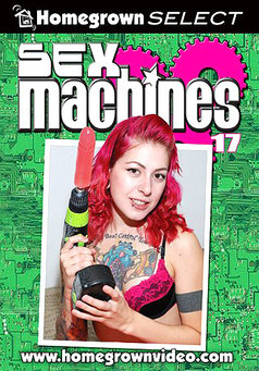Sex Machines #17