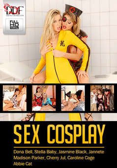 Sex Cosplay #1
