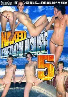 Naked Beach House #5