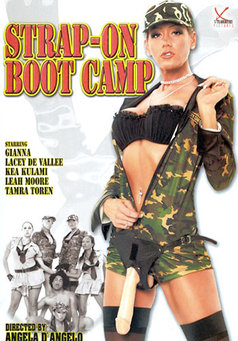 Strap-On Boot Camp #2