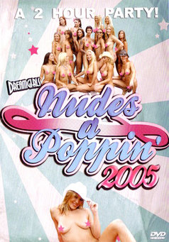 Nudes A Poppin' 2005 #1