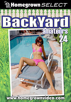 Backyard Amateurs #24
