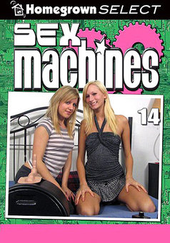 Sex Machines #14