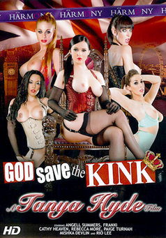 God Save The Kink #1