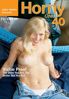 Horny Over 40 #8