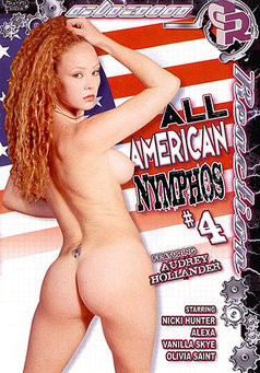 All American Nymphos #4