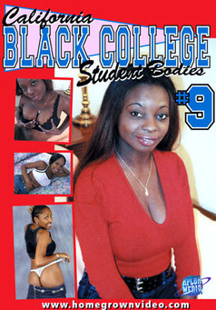 Black California College Student Bodies #9
