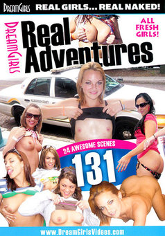 Real Adventures #131
