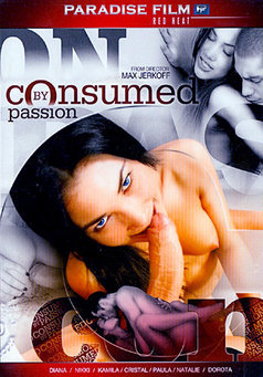 Consumed By Passion #1
