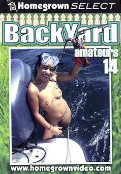 Backyard Amateurs #14