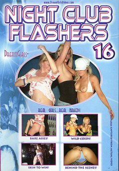 Night Club Flashers #16