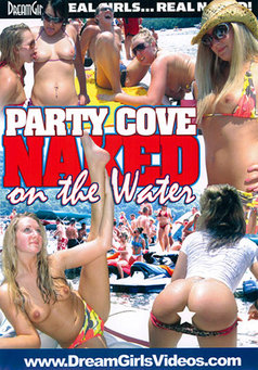 Party Cove Naked On The Water #1