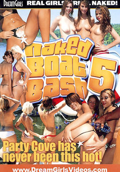 Naked Boat Bash #5