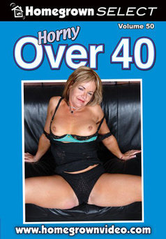 Horny Over 40 #50
