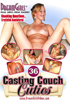 Casting Couch Cuties #36