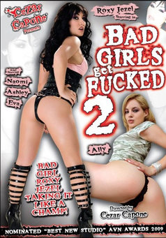 Bad Girls Gets Fucked #2