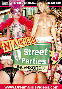 Naked Street Parties #3